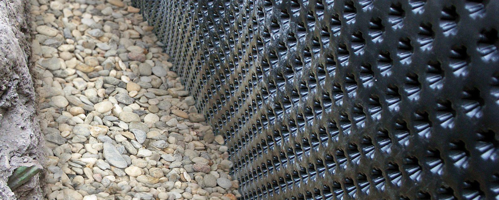 Super Drainage verlegen – selbst gemacht   Gutta Werke &AB_69