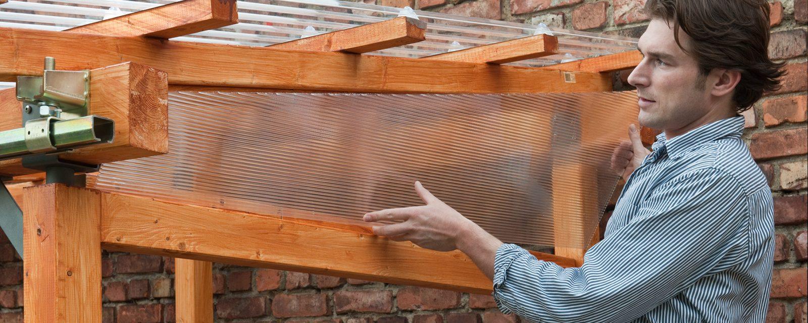 Gutta Produkte für Bauen und Renovieren